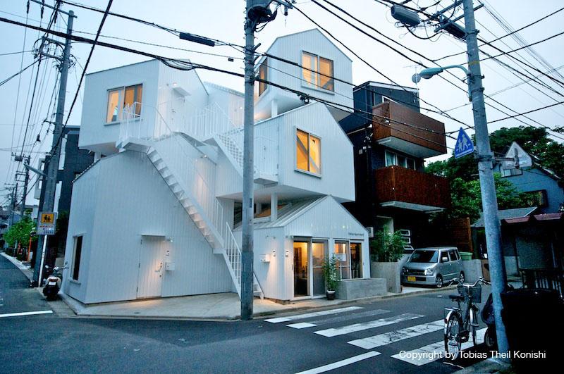 Praktik | StudArk : arkitektur design : Arkitektur