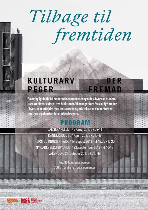 TILBAGE TIL FREMTIDEN_Invitation