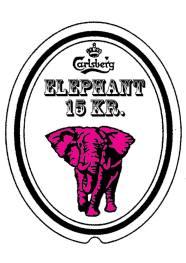 Elefantøl