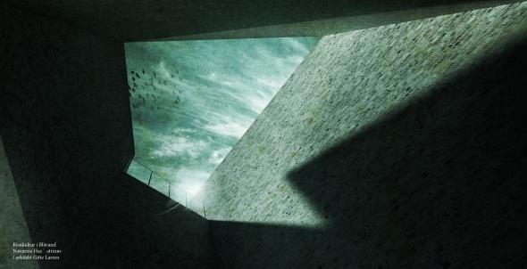 NH 3 - Atrium
