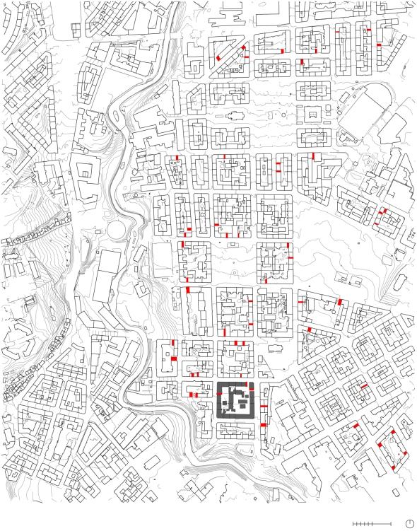 kart grunerløkka