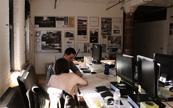 Young Project's Office